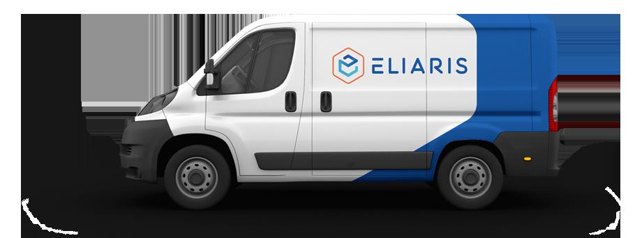 Eliaris-camion