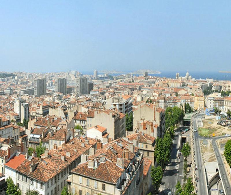 Assistance technique pour travaux en urgence pour immeubles en périls pour  Métropole Aix-Marseille-Provence